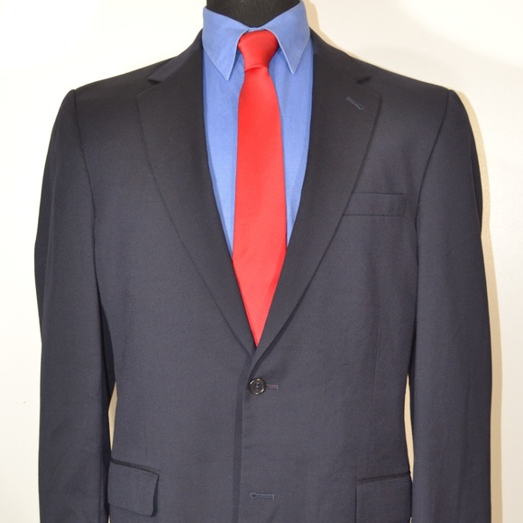 Jos. A. Bank Other - Jos A Bank 41L Sport Coat Blazer Suit Jacket